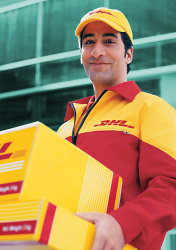 Logistikpartner DHL
